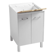 Colavene Domestica Mobile with feet   60x60x86
