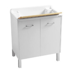 Colavene Domestica Mobile with feet   80x45x86