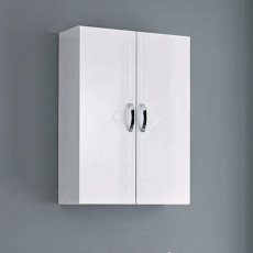 Bluelife Wall unit 2 doors L 50x22 cm
