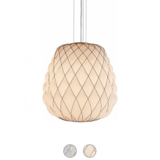 Fontana Arte Pendant lamp Pinecone Ø 50 cm 1 light E27