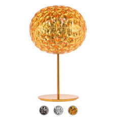 Kartell table lamp Planet LED 22W H 53 cm