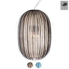 Foscarini Pendant lamp Plass Grande 7 Lights G9 Ø 75 cm