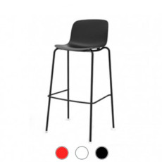 Magis Stool Troy Stackable H 102 cm, Also for outdoor use