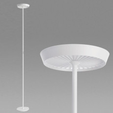 Rotaliana Prince F1 Floor lamp LED 58W Ø 22,4 cm Different Colors