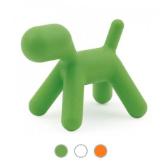 Magis Chair for children Puppy H 45 cm, Also for outdoor use