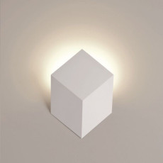 Rotaliana Wall lamp QB W0 LED 25W L 22,7 cm