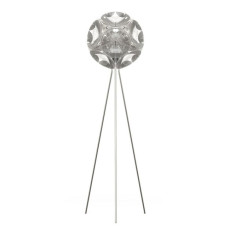 Qeeboo Floor lamp Pitagora LED H 174,5 cm