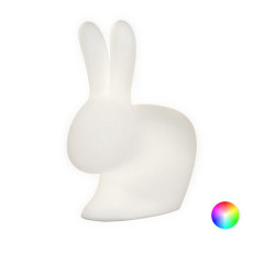 Qeeboo Rabbit Floor lamp RGB LED Outdoor