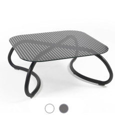 Nardi table Loto Relax 95 L 95 cm outdoor and Garden
