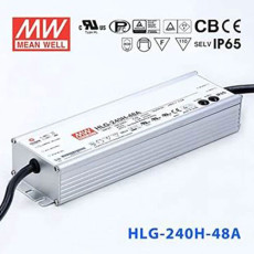 Flos MW power supply HLG-240H-48A
