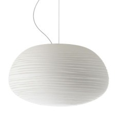 Foscarini Pendant lamp Rituals 2 E27 Ø 34 cm 1 light