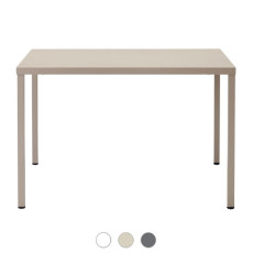 Scab table Summer L 120 x 80 cm outdoor