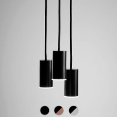 Sforzin Suspension Damocle LED 12,9W Ø 4,5 cm Dimmable