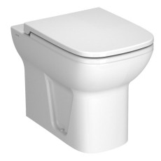 Vitra Back to wall toilet S20 L 36X54 cm