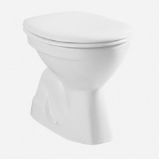 Vitra Toilet on the ground Normus L 36x54 cm