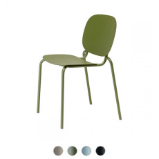 Scab Si-Si Chairs without armrests L 50 cm