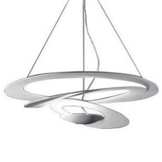 Artemide Pirce Suspension ø94 45W LED New - Different colors