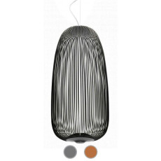 Foscarini Suspension lamp Spokes 1 H 71 cm Ø 32,5 cm LED 38,2W