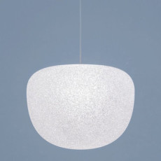 Lumen Center Sumo L Suspension lamp 1 light 116W Ø 45 cm