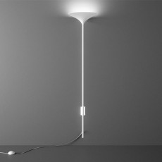 Rotaliana Wall lamp Sunset W1  LED 35W H 165 cm
