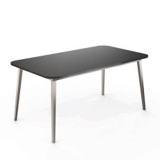 Qeeboo Table X L 160 x 90 cm