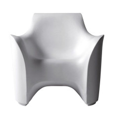 Driade armchair Tokyo-Pop L 86 cm, also for outdoor use