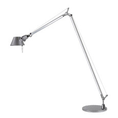 Artemide Tolomeo Floor reading lampe H 167 1 lights in different colors