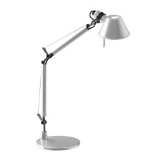 Tolomeo Micro Table Lamp LED L73 4 lights Dimmable