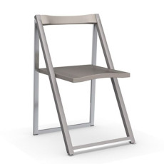 Connubia Calligaris Skip Folding Chairs