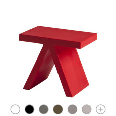 TOY table 50x35 h.42