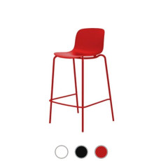 Magis Stool Troy Stackable H 92 cm, also for outdoor use