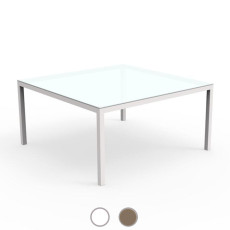 Touch Fixed table Touch L 155x155 cm
