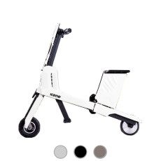 Icon.e VOYAGER ACTIVE TROLLEY Electric scooter