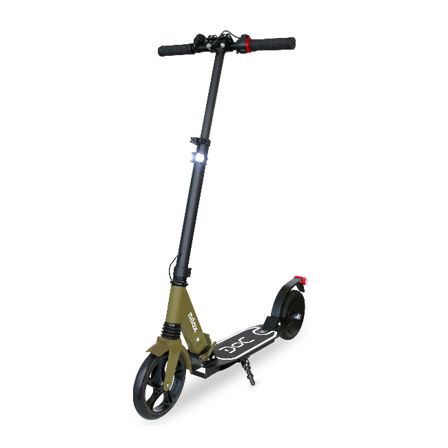 Electric scooter  Nilox Doc Eco 3 Camo 150W-22V