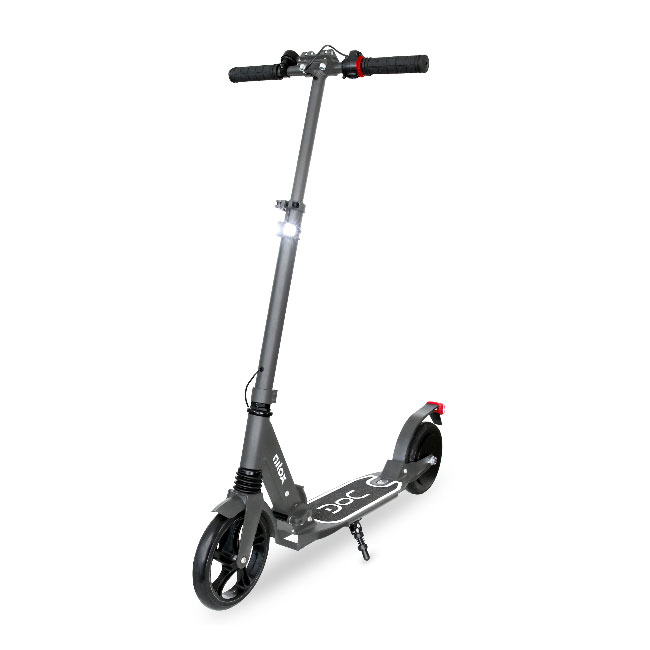 Electric scooter Nilox Doc Eco 3 Grey 150W-22V