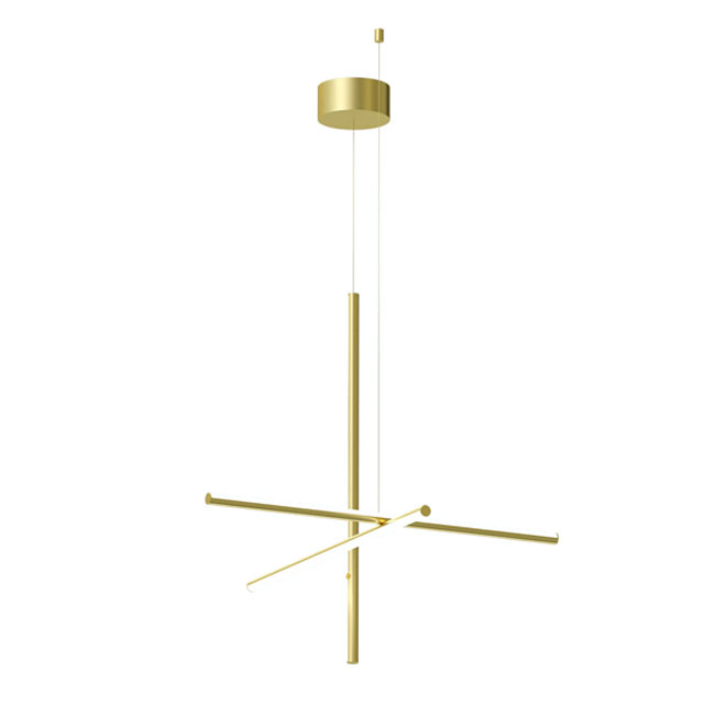 Flos Lamp Suspension COORDINATES S1 CHA LED 37W L 78,2 cm