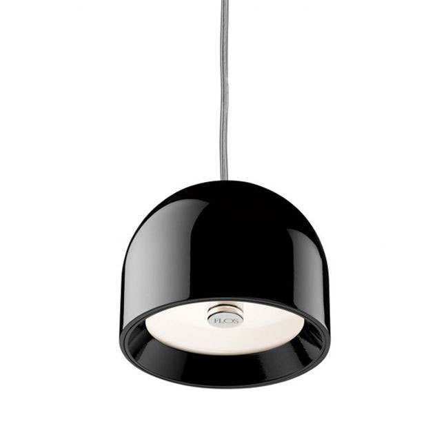 Flos Suspension Wan S 1 Light G9 Ø 11,5 cm
