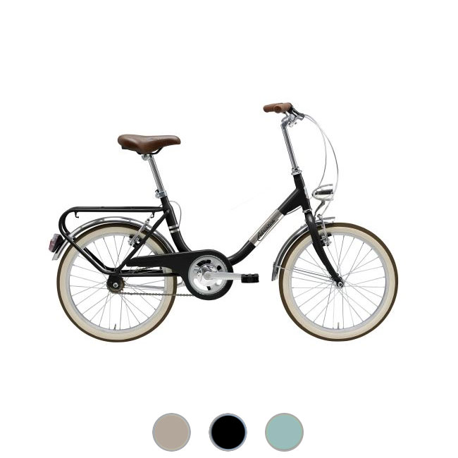 Bicycle for kids 20'' H 38 cm Cicli Adriatica Funny