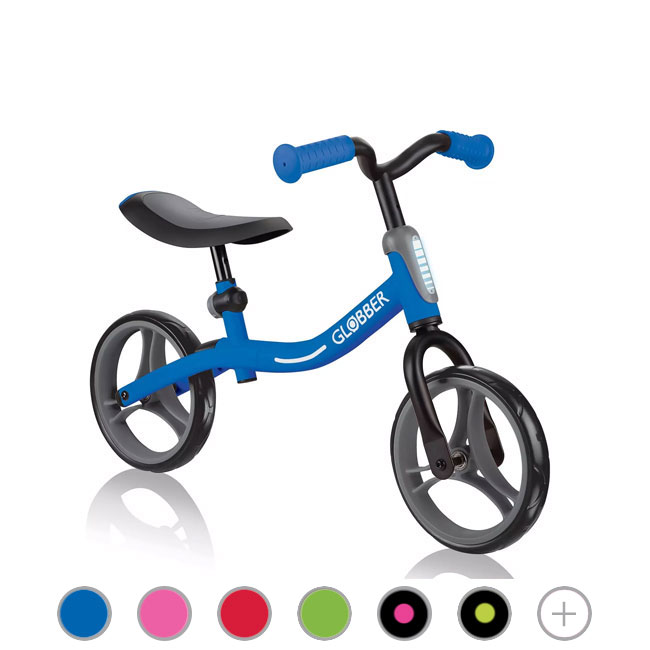 "Pedagogical Bicycle for Children 10 ""Without Pedals Globber Go Bike"