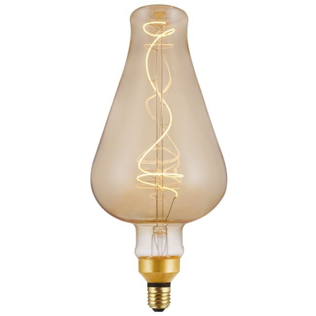 Vintage Light Bulb Luxury Line JUG 1 5W E27 2000 K 220/240 V 16x36 cm  Dimmable DLItalia