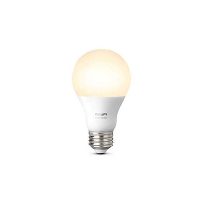 Philips Hue White Bulb LED 9,5W Ø 6,1 cm 2200K-6500K