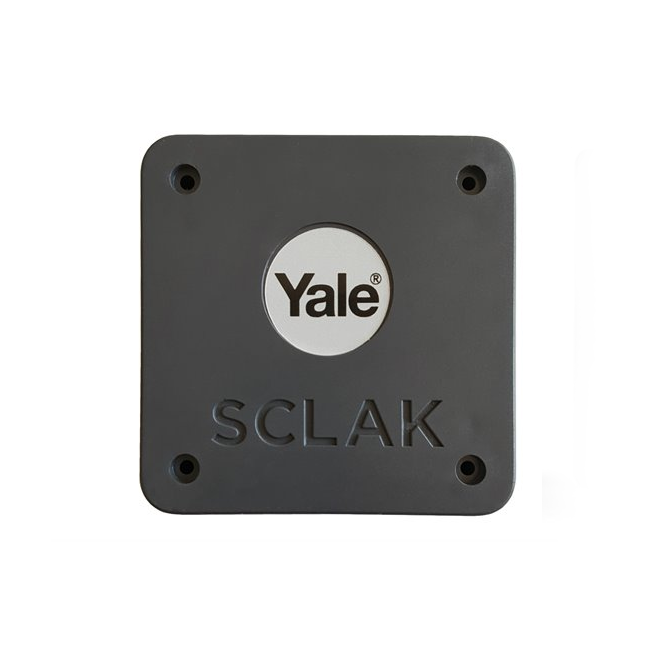 Yale Lettore RFID Bluetooth per sclak
