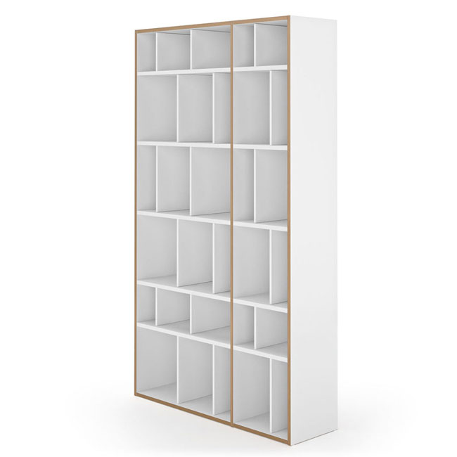 TemaHome GROUP Bookcases L108 cm