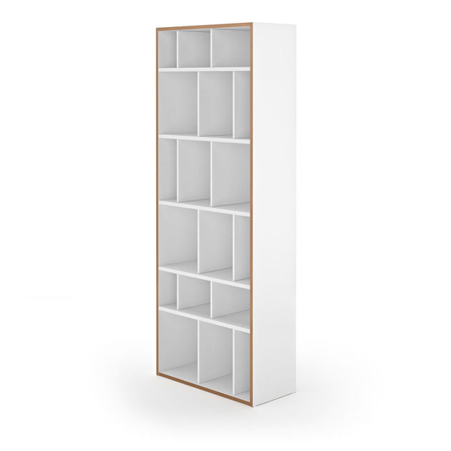 Temahome Group Bookcase L 72 cm