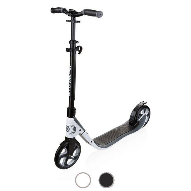 2 Wheels Scooter Globber One NL 205
