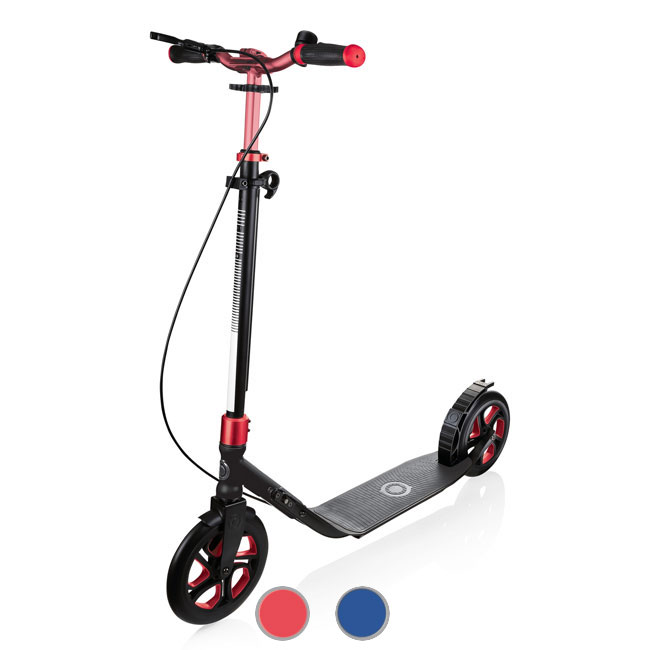 2 Wheels Scooter Globber One NL 230 Ultimate