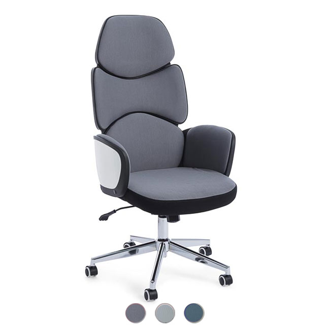 Yes Office Armchair Armstrong H 128cm