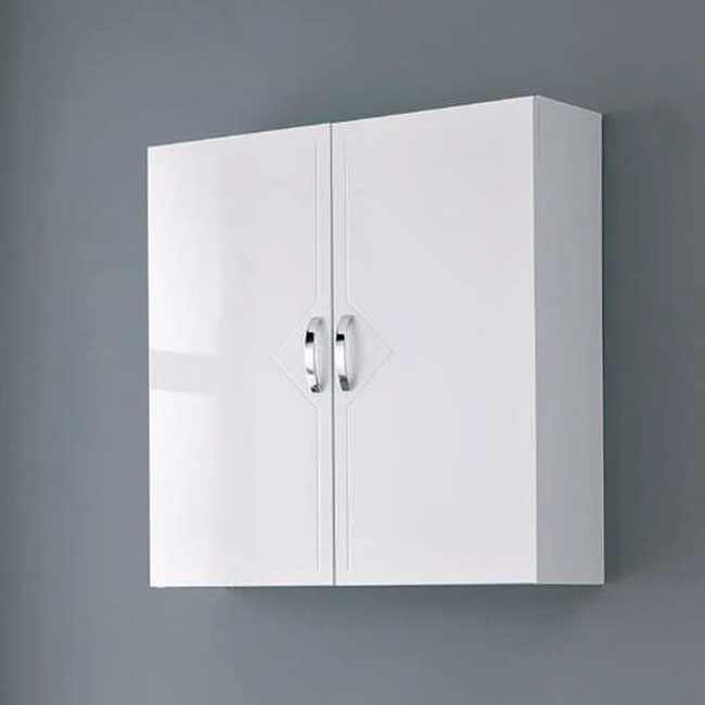 Bluelife Wall unit 2 doors L 68x22 cm