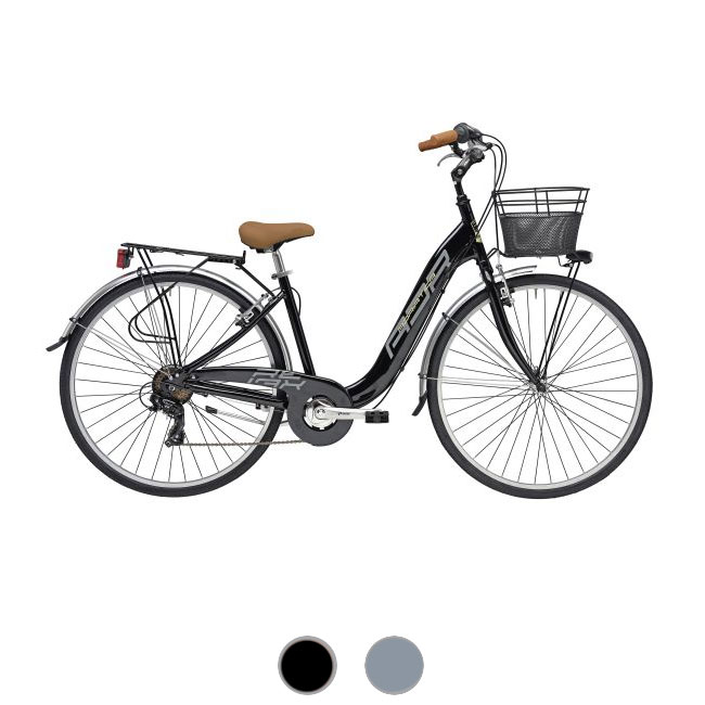 Bicycle for woman 28'' H 45 cm Cicli Adriatica Relax 28 Lady