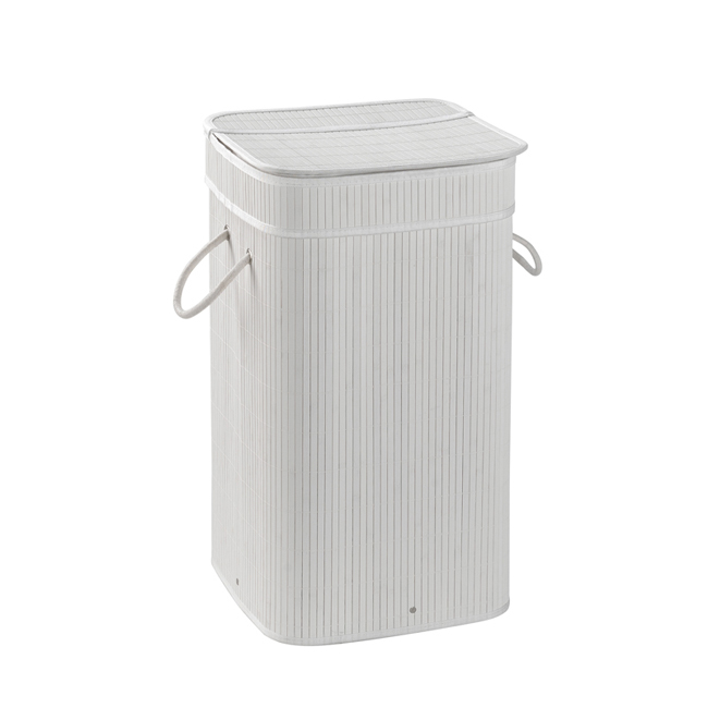 Gedy G. Tatami Laundry Basket with Removable Sack